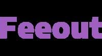 FeeOut logo
