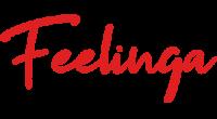 Feelinga logo