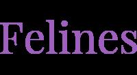 Felines logo
