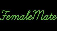 FemaleMate logo