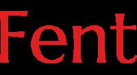Fent logo