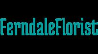 FerndaleFlorist logo
