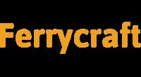 Ferrycraft logo