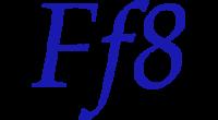 Ff8 logo