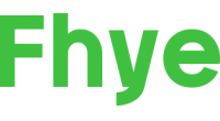 Fhye logo