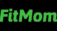 FitMom logo