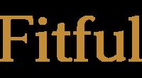 Fitful logo