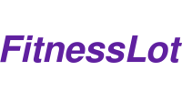 FitnessLot logo