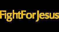 FightForJesus logo