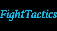 FightTactics logo