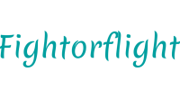 Fightorflight logo