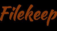FileKeep logo