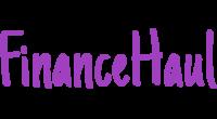 FinanceHaul logo