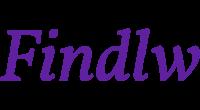 Findlw logo