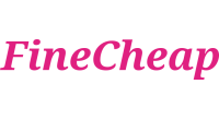 FineCheap logo