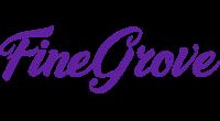 FineGrove logo