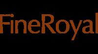 FineRoyal logo