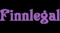 Finnlegal logo