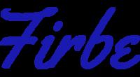 Firbe logo