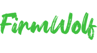 FirmWolf logo