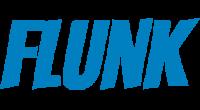 Flunk logo