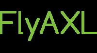 FlyAXL logo