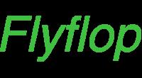 Flyflop logo