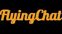 FlyingChat logo