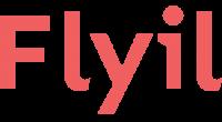 Flyil logo