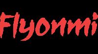 Flyonmi logo