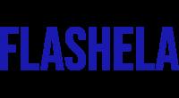 Flashela logo
