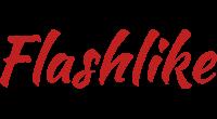Flashlike logo
