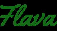 Flava logo