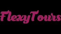 FlexyTours logo