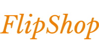 FlipShop logo