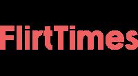 FlirtTimes logo