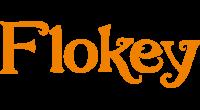 Flokey logo