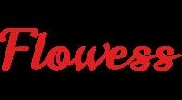 Flowess logo