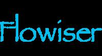 Flowiser logo
