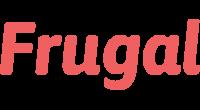 Frugal logo