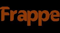 Frappe logo