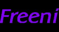 Freeni logo