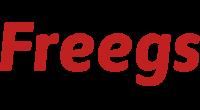 Freegs logo