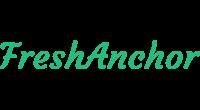 FreshAnchor logo