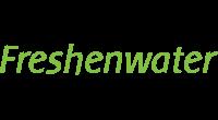 Freshenwater logo