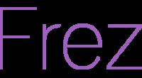 Frez logo