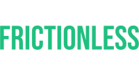 Frictionless logo