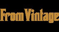 FromVintage logo