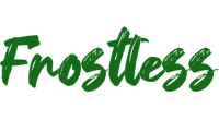 Frostless logo