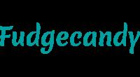 Fudgecandy logo